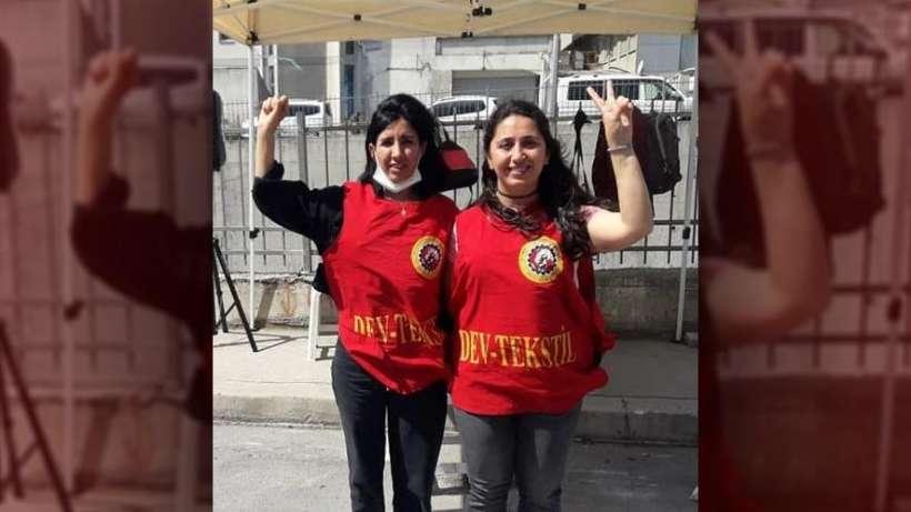 SML Etiket direnişçisine polis baskısı ve ajanlık dayatması
