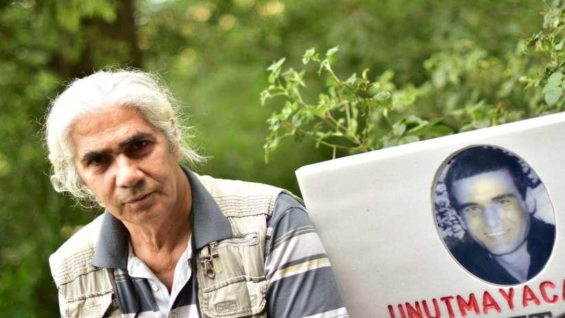 Sosyalistlerin acı kaybı: Bir sevgi ve dostluk insanı Erdal Turgut
