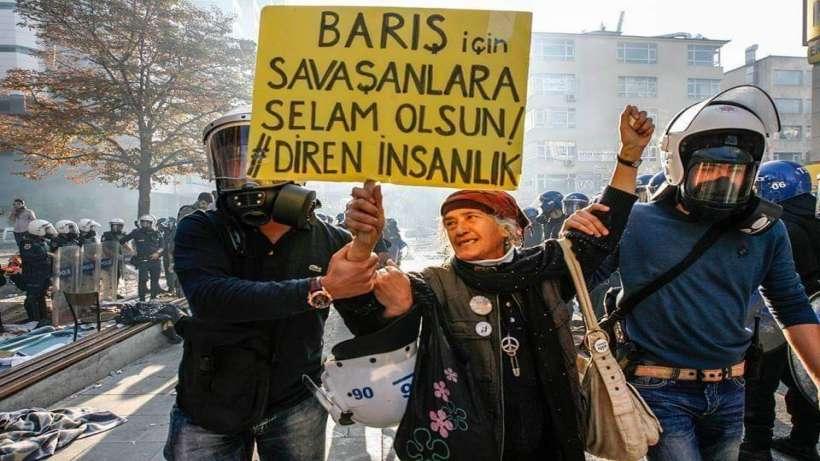 Sosyalizm sevdalısı ve Yüksel Caddesi direnişçisi Perihan Pulat toprağa verildi
