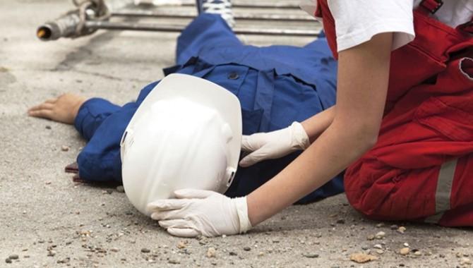 Şubat ayında en az 125 işçi yaşamını yitirdi