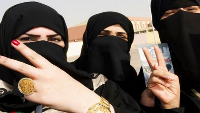 Suudi Arabistan'da kadın hakları savunucuları gözaltına alındı