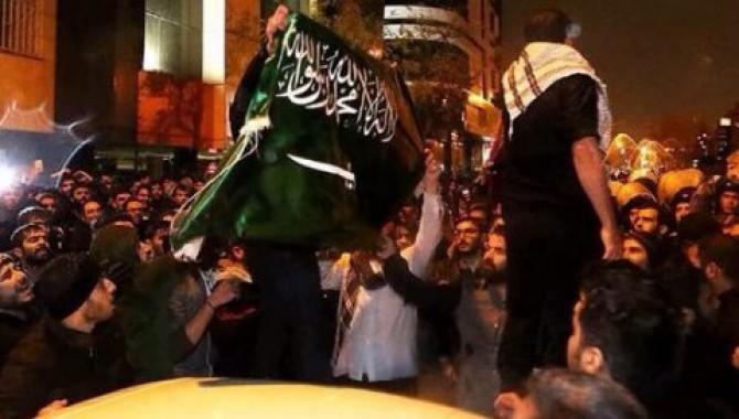 Suudi Arabistan'ın Şii din adamını idam etmesi sonrası İran karıştı