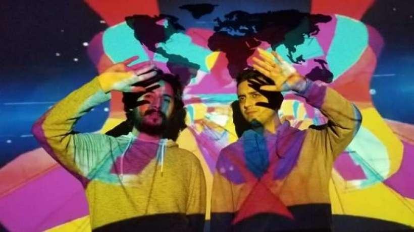 Synth Pop'un yeni yüzü: Oksint