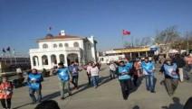 1 Mayıs bildirisi dağıtan 23 kişi için tutuklama talebi