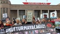 10 Ekim Gar katliamı Ankara ve İstanbul'da protesto edilecek