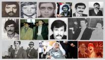 12 Eylül askeri cutasının ikitidarı sömürü, işkence, ölüm ve zulüm iktidarıdır