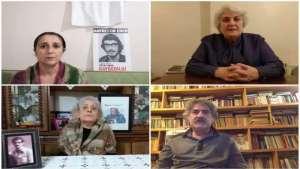 """""""12 Eylül işkencehanelerinde kaybedilen Hayrettin Eren için adalet istiyoruz"""" -VİDEO"""