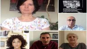 """""""12 Eylül işkencehanelerinde kaybedilenleri unutmayacağız"""""""