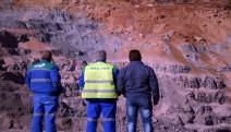 16 kişinin yaşamını yitirdiği Şirvan'daki madende 450 işçi işten atıldı