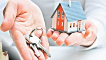 2 milyon kişi borçla ev aldı
