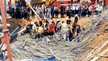 2019'un ilk 6 ayında ülke genelinde 840, Kocaeli'de 33 işçi yaşamını yitirdi