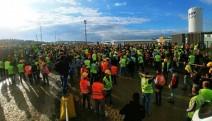 3.Havalimanı işçileriyle dayanışma konseri düzenleniyor