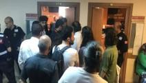 3'üncü Havalimanı işçileri bugün yeniden hakim karşısında