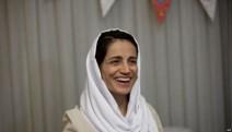 33 yıl hapis 148 kırbaç cezası alan Nesrin Sutude derhal serbest bırakılmalı
