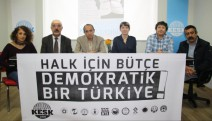 """4 bölgede miting kararı: """"Halk için bütçe, demokratik bir Türkiye istiyoruz"""""""