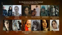 53. Uluslararası Antalya Film Festivali'nde yarışacak filmler belli oldu