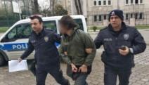 6 meyve suyu çalmaktan tutuklandı