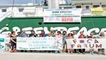 80 yeni termik santrele kitlesel protesto yapılacak
