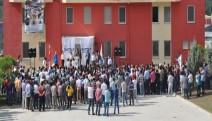 850 işçi 3 ay ücretsiz izne çıkarıldı