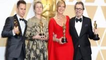 90'ıncı Akademi Ödülleri: Oscarlar sahiplerini buldu; En İyi Film The Shape of Water