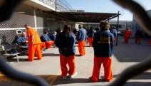 ABD'de mahkumların en büyük hapishane direnişi