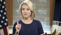 ABD Dışişleri Sözcüsü: Karar Beyaz Saray'la koordinasyon içinde alındı