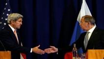 ABD ile Rusya, Suriye'de ateşkes planını açıkladı