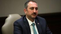 Adalet Bakanı: Türk yargısının talimat aldığı tek yer hukuktur