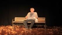 """Adam adam"""" adlı oyun Kartal'da sahnelendi"""