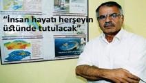 Adana Jeofizik Mühendisleri yeniden Melih Baki dedi