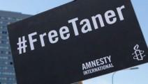 Af Örgütü Yönetim Kurulu Başkanı Kılıç hakkında tahliye kararı