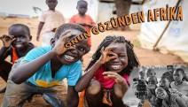 Afrikalı çocuğun gözünden, hayallerinin sergisi