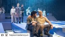 Ahmet Kaya'ın şarkıları tiyatro sahnesine taşınıyor: Hep sonradan