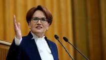 Akşener, Balıkesir başkan adayını açıkladı