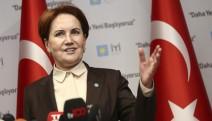 Akşener: Milletimiz İmamoğlu'nu seçerek gasp edilen hakkını geri vermiştir