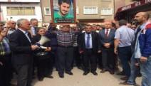 Ali İsmail Eskişehir'de  anıldı