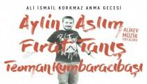 Ali İsmail Korkmaz Vakfı, doğum gününde Ali İsmail'i anıyor
