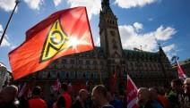 Almanya'da 'Metal Fırtına' : 15 bin metal işçisi greve gitti, 700 bin katılım bekleniyor