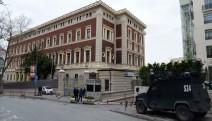 Almanya'nın İstanbul Başkonsolosluğu ve Özel Alman Lisesi bugün kapatıldı
