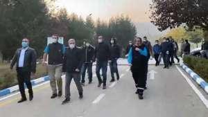 Anadolu Cam işçileri ücretsiz izne çıkartılıyor