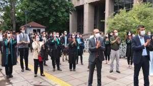 Ankara Barosu: Teslim olmayacağız