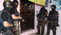 Ankara'da HDP'ye yönelik ev baskımları: Yöneticilerin de aralarında bulunduğu çok sayıda gözaltı!