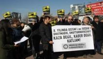 Ankara İSİG: Tüm belediye başkan adaylarına işçi sağlığı ve iş güvenliğini hatırlatıyoruz