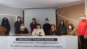 Ankara Kadın Platformu'ndan 25 Kasım çağrısı