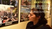 Ankara Katliamı Sergisi'nin ardından…