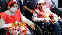 Ankara Tabib Odası: Gülmen hareket edemiyor