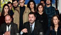 Ankara Üniversitesi SBF'deki  saldırıya ilişkin Mülkiyeliler Birliği'nden basın açıklaması
