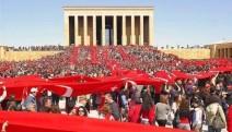 Ankara Valiliği'nden CHP'ye 'Anıtkabir' yasağı
