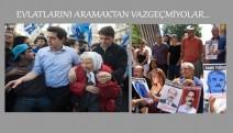 Annelerin eli Arjantin ve 12 Eylül Cuntasının yakasında