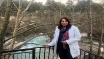 Aynur Uluç yazdı: antalya gökbük köyüne kütüphane ziyaretimiz
